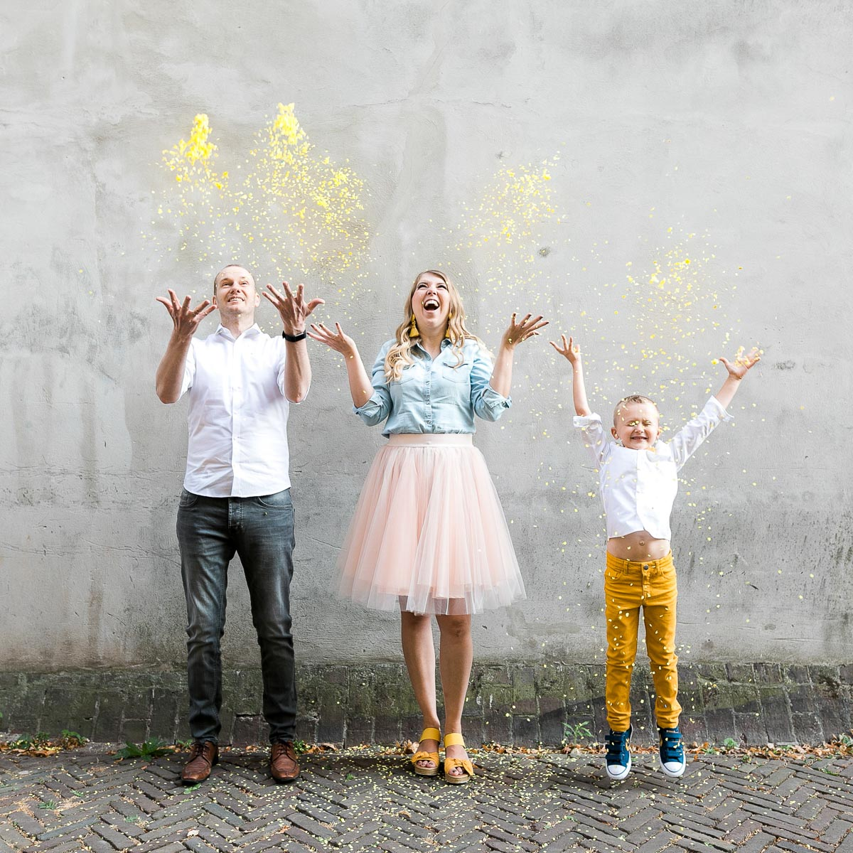 Sander-Eline-Noah-van-der-Woude-Wood-and-Gems-Utrecht-confetti-reviewblog-Happy-Family